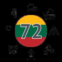 72 lt .