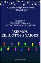 Ingos knygele